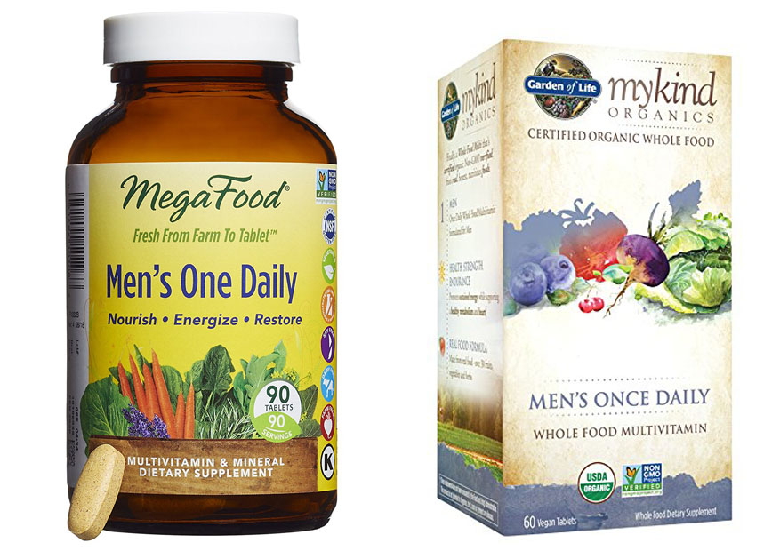 a good multivitamin supplement can help you fulfill your daily nutritional needs so between megafood vs garden of life which one is better - Garden Of Life Multivitamin