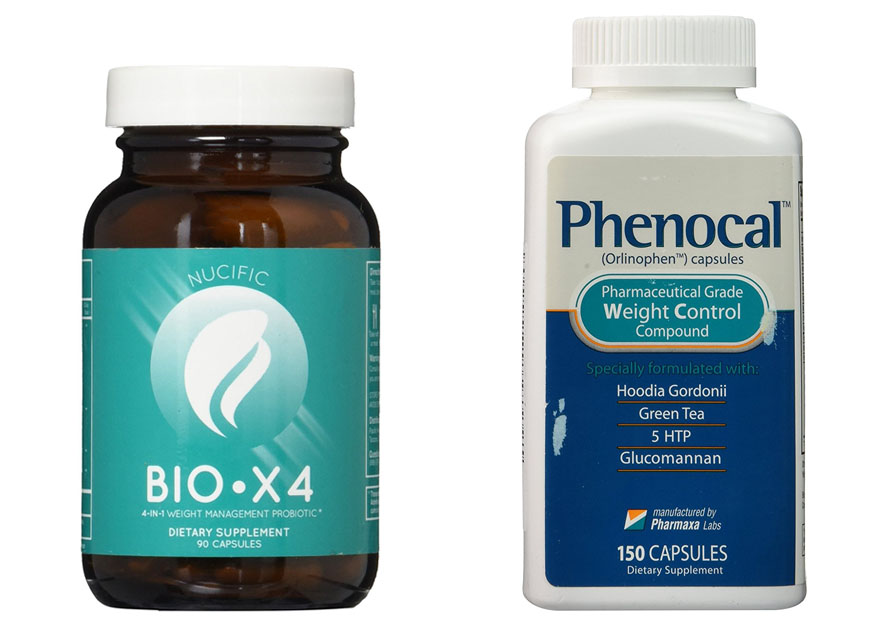 Bio X4 Vs Phenocal Bodysuppl