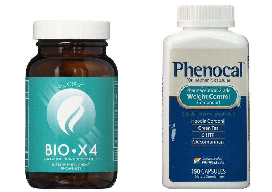 Bio X4 Vs Phenocal Bodysuppl