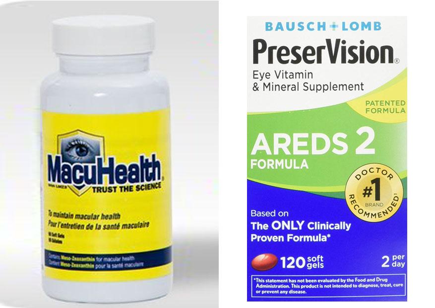 Areds2 Vitamins Side Effects - gabrieldroberts.com